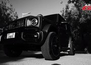 Someone Turned the Suzuki Jimny into a Smaller Mercedes-AMG G63 and You Have to See It - image 850333