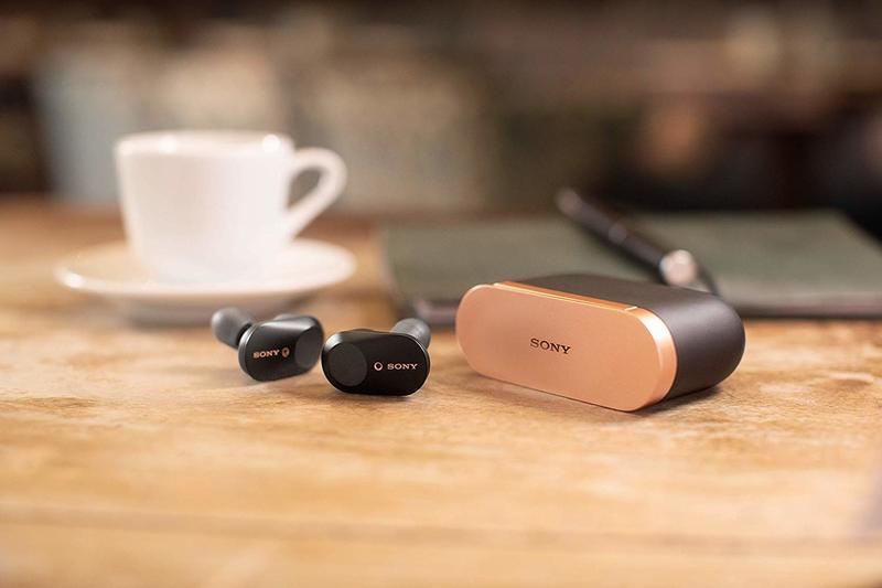 Sony WF-1000XM3 Wireless Earbuds