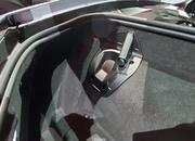 The 2020 Chevy C8 Corvette Has Specific Roof Mounts in the Trunk for Safe Storage - image 850853