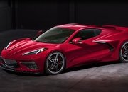 The 2020 Chevy C8 Corvette is a New Life Line for the Chevy Camaro - Here Are 5 Reasons Why - image 852295