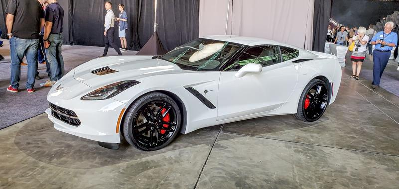 The 2020 Chevy C8 Corvette is Here, So Is Now the Right Time to Buy a C7 Corvette? - image 851168