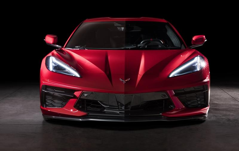 The 2020 Chevy C8 Corvette is a New Life Line for the Chevy Camaro - Here Are 5 Reasons Why