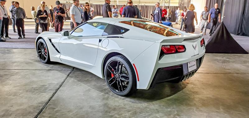 The 2020 Chevy C8 Corvette is Here, So Is Now the Right Time to Buy a C7 Corvette? - image 851170