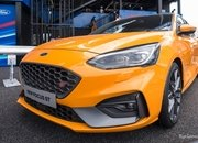 The 2020 Ford Focus ST Might Be Fast, but It's Boring to Look At - image 848747