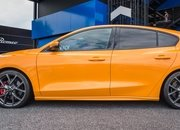The 2020 Ford Focus ST Might Be Fast, but It's Boring to Look At - image 849346