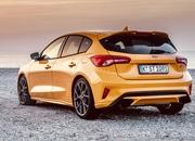 The 2020 Ford Focus ST Might Be Fast, but It's Boring to Look At - image 849349