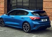 The 2020 Ford Focus ST Might Be Fast, but It's Boring to Look At - image 849350