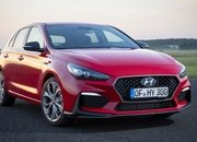 The 2020 Ford Focus ST Might Be Fast, but It's Boring to Look At - image 849365