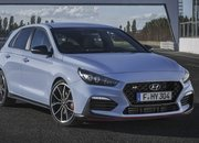 The 2020 Ford Focus ST Might Be Fast, but It's Boring to Look At - image 849366