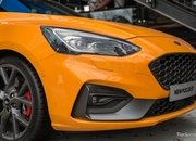 The 2020 Ford Focus ST Might Be Fast, but It's Boring to Look At - image 848739
