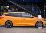 The 2020 Ford Focus ST Might Be Fast, but It's Boring to Look At - image 848741