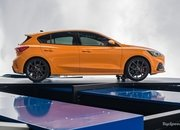 The 2020 Ford Focus ST Might Be Fast, but It's Boring to Look At - image 848742
