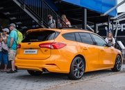 The 2020 Ford Focus ST Might Be Fast, but It's Boring to Look At - image 848743
