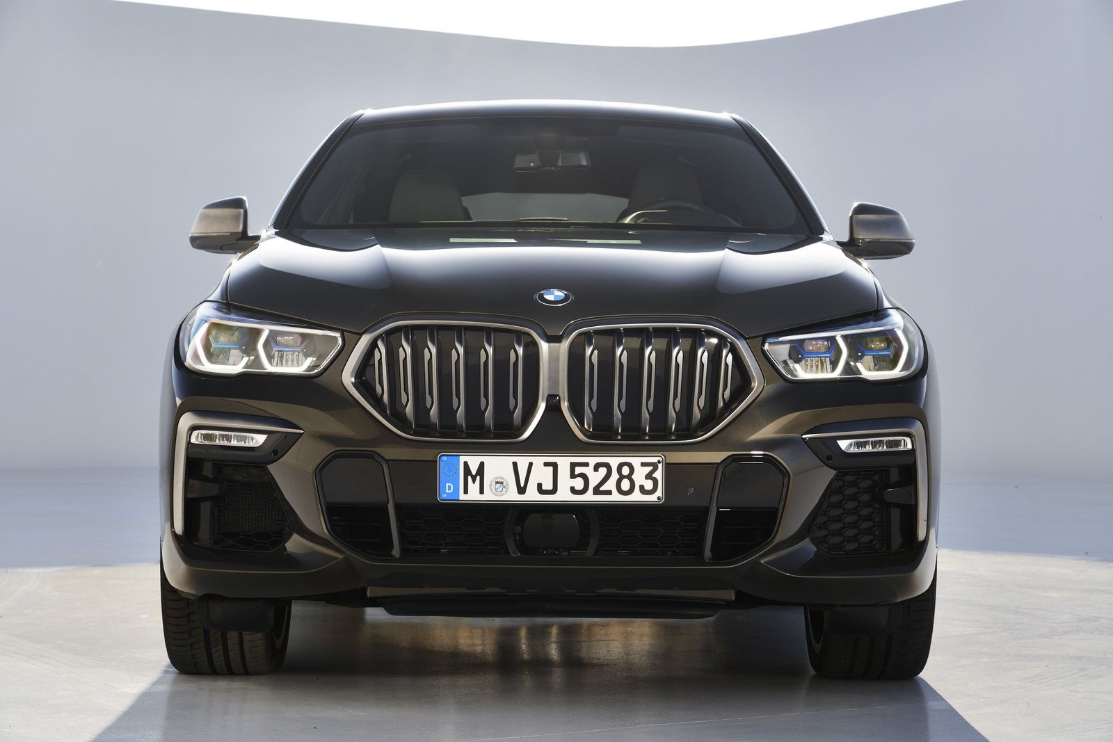 2020 Bmw X6 Quirks And Facts Top Speed