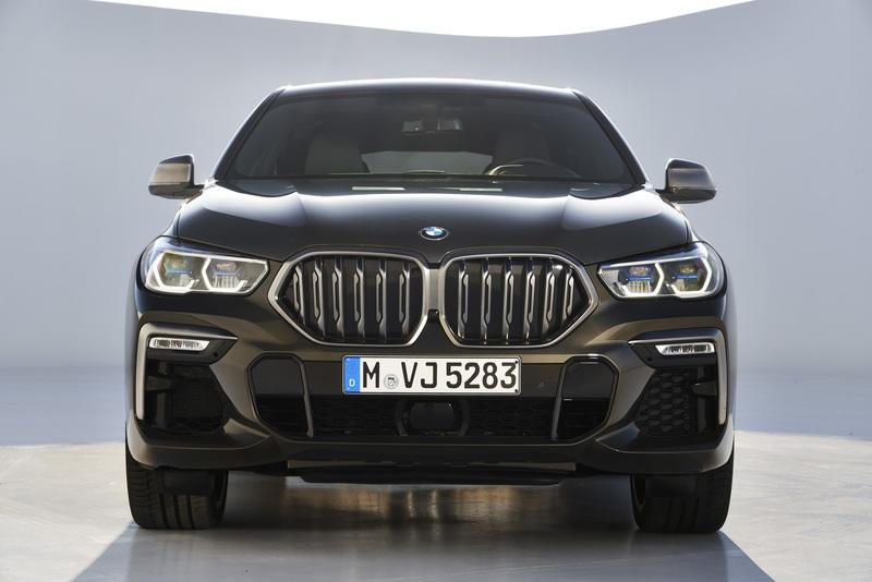 2020 BMW X6 Quirks and Facts