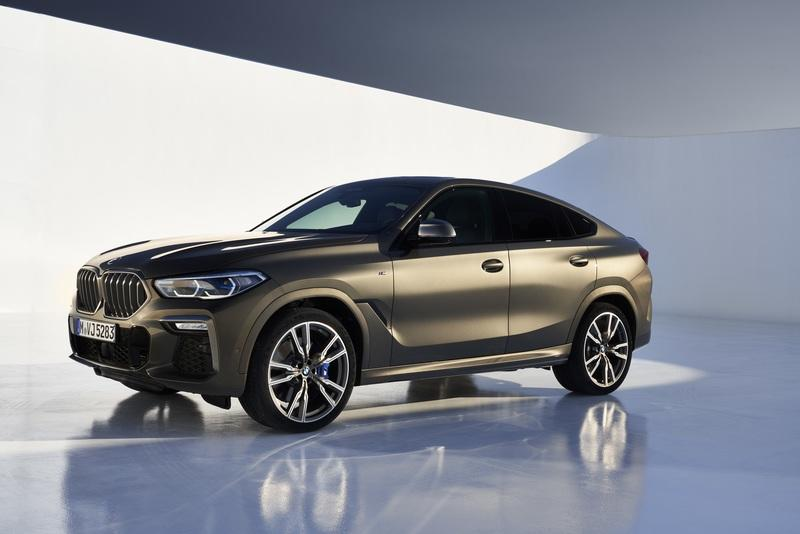 2021 BMW X6 M To Cost More Than $110k [Spy Photos] >> Bmw X6 0 60 Best Car Reviews 2019 2020
