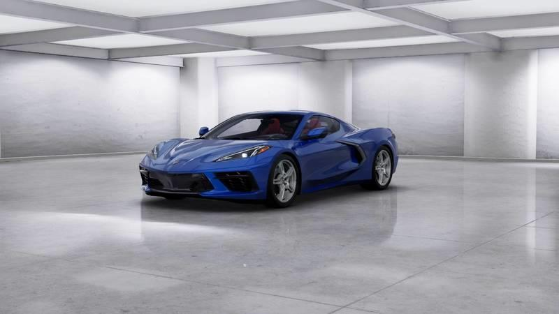 The Definitive List of Options You Must Choose When Configuring Your 2020 Chevy C8 Corvette Stingray - image 851276