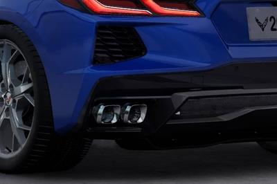 The Definitive List of Options You Must Choose When Configuring Your 2020 Chevy C8 Corvette Stingray - image 851273