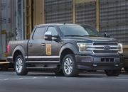 What Does Ford Need to Do to Kill the Tesla Pickup Truck? - image 851194