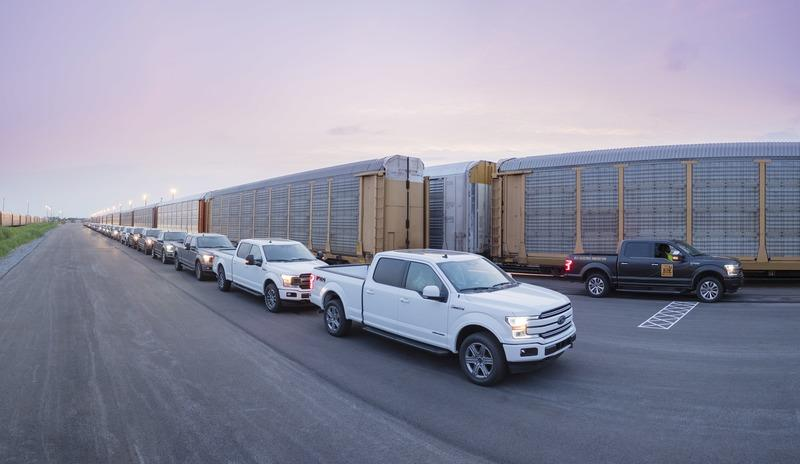 Ford Draws The Evolutionary Line At the Electric F-150