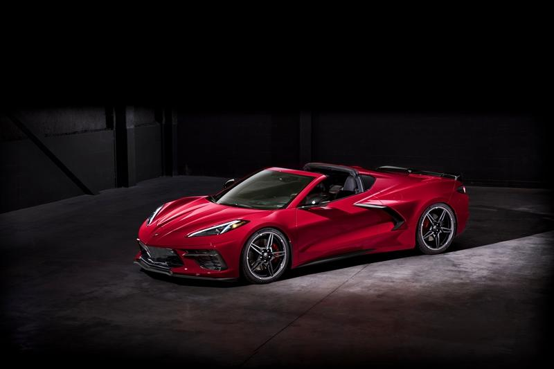 The First Rendering of the 2021 Chevy C8 Corvette ZR1 Has Us Anxious for the Future