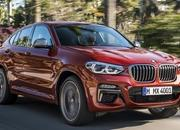 The new BMW X6 features a new, huge grille, remains the uglier brother of the X5 - image 847673