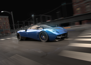 The Pagani Huayra Roadster BC Just Debuted On CSR 2 - image 852418