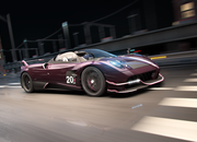 The Pagani Huayra Roadster BC Just Debuted On CSR 2 - image 852419