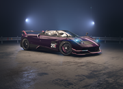 The Pagani Huayra Roadster BC Just Debuted On CSR 2 - image 852422