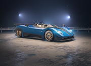 The Pagani Huayra Roadster BC Just Debuted On CSR 2 - image 852423