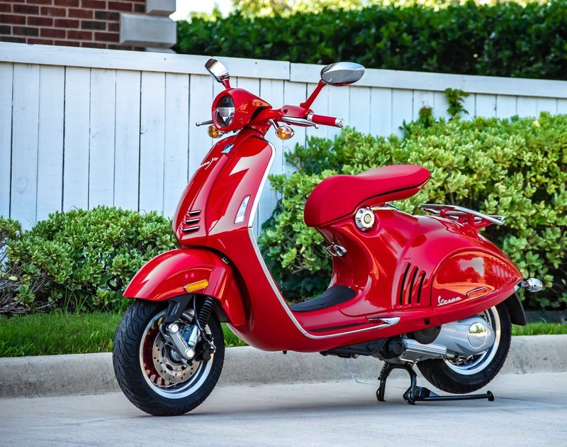 Scooters Motorcycle Reviews, Specs, Prices, Photos And