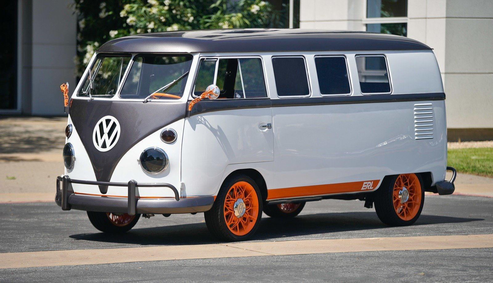 vw u0026 39 s type 20 concept is a t2 transporter from the future