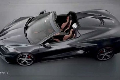 When Can You Buy the C8 Corvette Convertible, Z06, Grand
