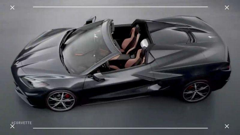 Mark Your Calendars; Chevrolet Corvette C8 Convertible Set For Fall Unveiling