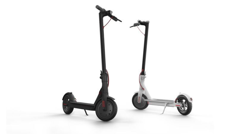 Xiaomi Mi (M365) Electric Scooter Review