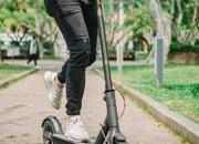 Xiaomi Mi (M365) Electric Scooter Review - image 850350