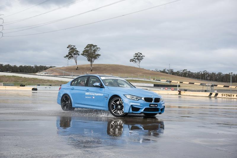 Your Full Guide to the BMW Driving Experience