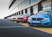 Your Full Guide to the BMW Driving Experience - image 852076
