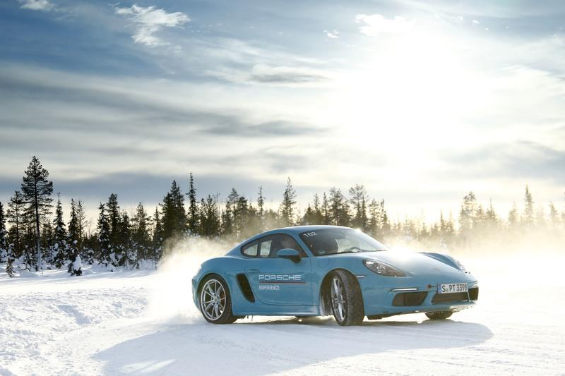Your Full Guide To The Porsche Driving Experience Courses - image 847393