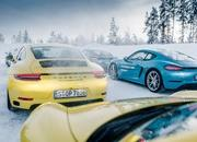Your Full Guide To The Porsche Driving Experience Courses - image 847395