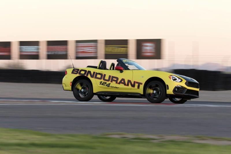 Your Full Guide to the Bondurant Racing School - image 849696