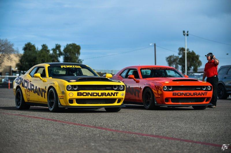Your Full Guide to the Bondurant Racing School