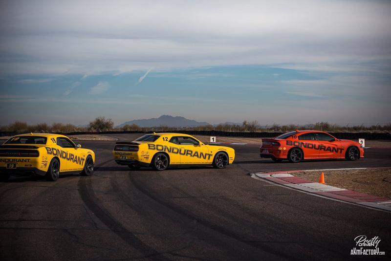 Your Full Guide to the Bondurant Racing School - image 849703