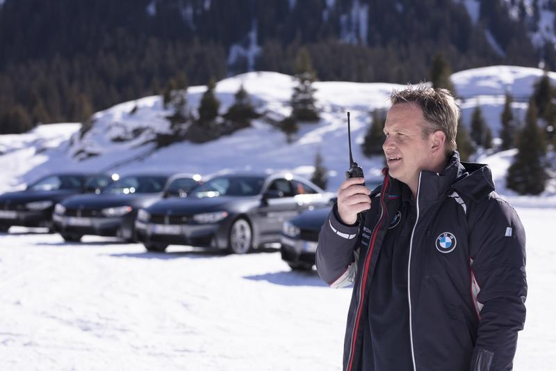 Your Full Guide to the BMW Driving Experience - image 852071