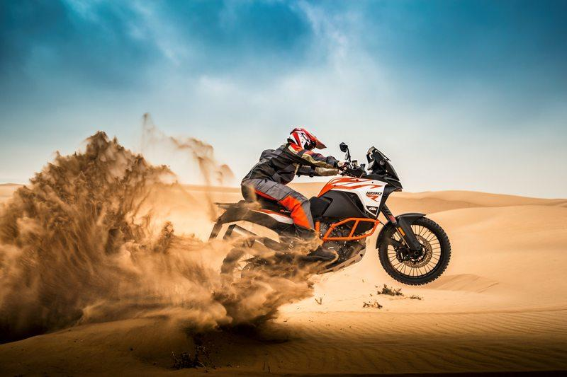 2017 - 2019 KTM 1290 Super Adventure R - image 855718