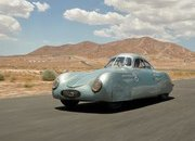 Porsche Type 64 Fails to Sell After Massive Auction Blunder - image 853954