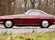 1955 Ferrari 375 MM Coupé Speciale by Ghia - image 854751