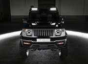2019 Suzuki Jimny by Wald International - image 853748