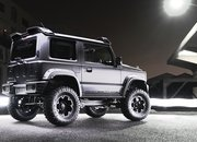 2019 Suzuki Jimny by Wald International - image 853753