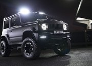 2019 Suzuki Jimny by Wald International - image 853745